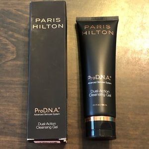 Paris Hilton Pro D.N.A Cleansing Gel 4.0oz